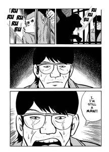 Jošihiro Tacumi: Love's Bride